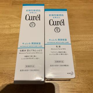 キュレル(Curel)のキュレル とてもしっとり 化粧水 乳液 (化粧水/ローション)