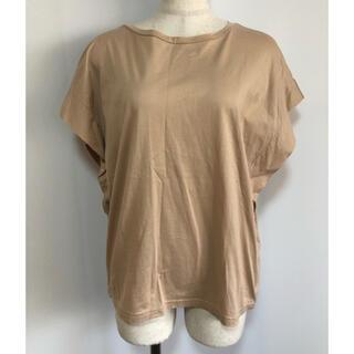 ニコアンド(niko and...)のニコアンドのTシャツ (*^^*)1330(シャツ/ブラウス(半袖/袖なし))