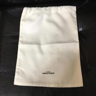 コムデギャルソン(COMME des GARCONS)のtricot COMMEdesGARCONS  シューズ袋(その他)