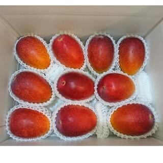 宮崎産 完熟マンゴー 3.4kg(フルーツ)