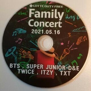 LOTTE ファミリーコンサート2021  高画質(ミュージック)
