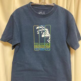XLARGE - (SANTA CRUZ、XLARGE、VANS) 半袖Tシャツ 各種3点Sサイズ