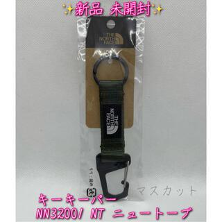 THE NORTH FACE - キーキーパー NN32001 NT ニュートーブ 匿名配送