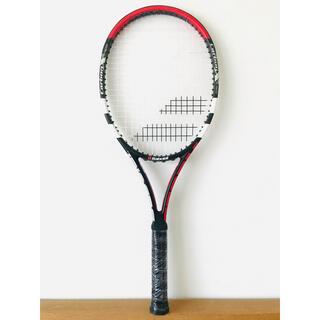 Babolat - バボラ『PURE STORM TOUR ピュアストームツアー』テニスラケット