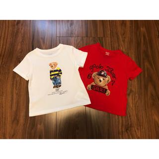 ラルフローレン(Ralph Lauren)の★御専用★ 白Tシャツのみ(Tシャツ)