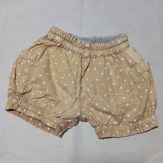 ムジルシリョウヒン(MUJI (無印良品))の無印良品 ショートパンツ 90cm(パンツ/スパッツ)