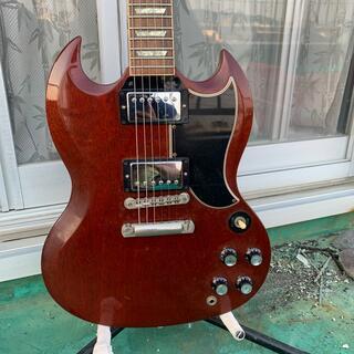 ギブソン(Gibson)のギブソン SG スタンダード スモールピックガード (エレキギター)