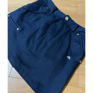 カッパ(Kappa)のkappa ゴルフスカート 9(ウエア)