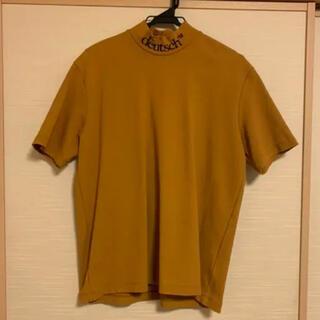 ジョンローレンスサリバン(JOHN LAWRENCE SULLIVAN)のジョンローレンスサリバン  タートルネックTシャツ(Tシャツ/カットソー(七分/長袖))