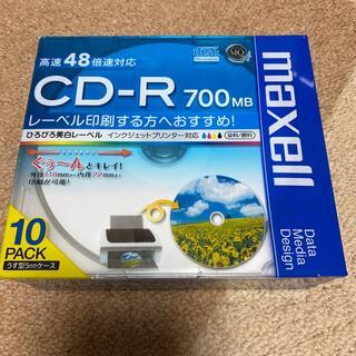 maxell - maxell CD-R