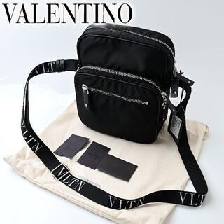 ヴァレンティノガラヴァーニ(valentino garavani)のなっちゃん様専用新品 Valentino Garavani メッセンジャーバッグ(ショルダーバッグ)