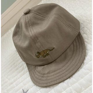 シマムラ(しまむら)のしまむら 帽子 50-52センチ(帽子)