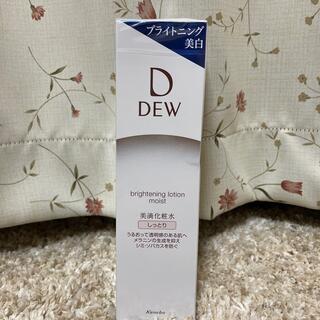 DEW - DEW ブライトニングローション しっとり(150ml)