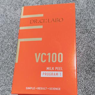 Dr.Ci Labo - ドクターシーラボ VC100  ミルクピール 美容液