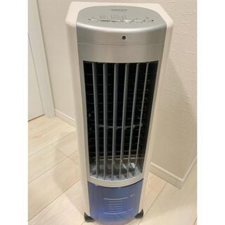 ヤマゼン(山善)の山善 冷風扇 YAMAZEN FCR-C403(WS)(扇風機)