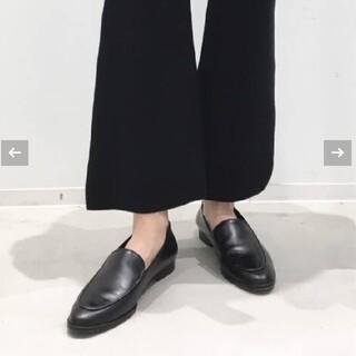 L'Appartement DEUXIEME CLASSE - アパルトモン 【フラッタード】フラットシューズ 37
