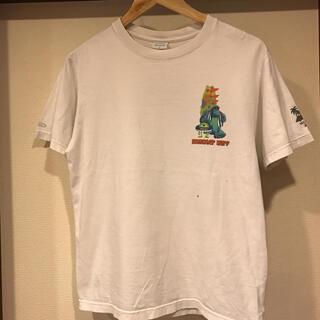 ディズニー(Disney)のmonsters inc Tシャツ モンスターズインク フォトTトイストーリー(Tシャツ/カットソー(半袖/袖なし))