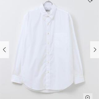 """ワンエルディーケーセレクト(1LDK SELECT)のgraphpaper  """"THOMAS MASON"""" Shirt(シャツ)"""