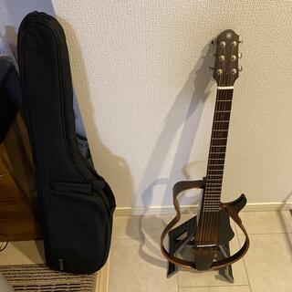 ヤマハ(ヤマハ)のYAMHA サイレントギター SLG200S TBS(アコースティックギター)