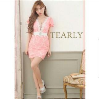 an - Tearly ドレス