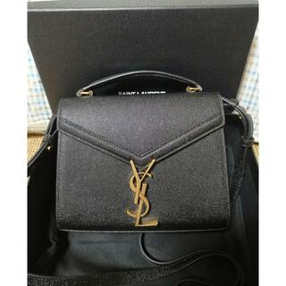 Yves Saint Laurent Beaute - お値下げ♪サンローラン♪ショルダーバッグ ブラック