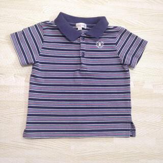エニィファム(anyFAM)のエニィファム ポロシャツ  男の子 100(Tシャツ/カットソー)