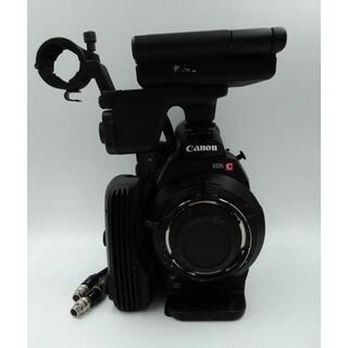 【シネマカメラ CANON C500 PLマウント】中古品(デジタル一眼)