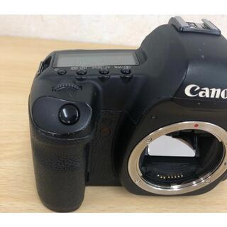 中古 現状 Canon EOS 5D Mark II ボディ キヤノン デジタル(デジタル一眼)