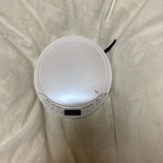 オームデンキ(オーム電機)のCDプレーヤー(ポータブルプレーヤー)