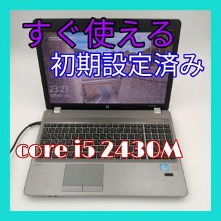 HP - HP ProBook 4530s Core i5