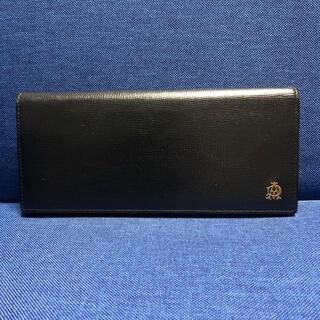 ダンヒル(Dunhill)のダンヒル DUNHILL 財布 長財布(長財布)