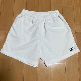 ミズノ(MIZUNO)のミズノ テニスバドミントンショートパンツ SSサイズ(ウェア)