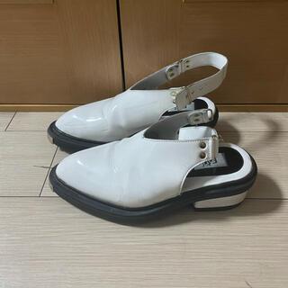 ジョンローレンスサリバン(JOHN LAWRENCE SULLIVAN)のEYTYS パンプス ブーツ 40(ブーツ)