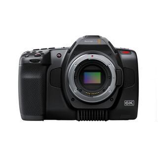 新品Blackmagic Pocket Cinema Camera 6K Pro(デジタル一眼)