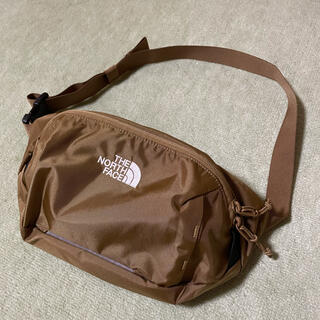 THE NORTH FACE - 【THE NORTH FACE】☆ORION☆超美品☆大人気ボディバッグ☆