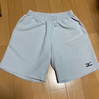 ミズノ(MIZUNO)のミズノ テニスバドミントンショートパンツ Mサイズ(ウェア)