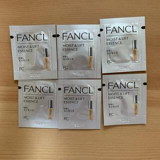 ファンケル(FANCL)のファンケル M&L エッセンス 美容液 サンプル(サンプル/トライアルキット)