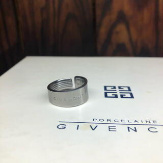 ジバンシィ(GIVENCHY)のGIVENCHY スプーンリング 18号(リング(指輪))