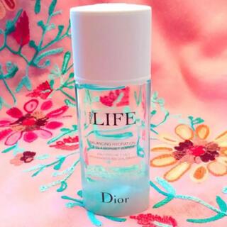ディオール(Dior)のディオール ライフ バランシング ソルベ ウォーター 化粧水(化粧水/ローション)