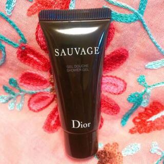 ディオール(Dior)のディオール ソヴァージュ シャワージェル(香水(男性用))