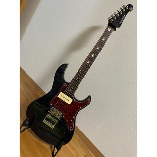 ヤマハ(ヤマハ)の週末値下げ YAMAHA PACIFICA 611(エレキギター)