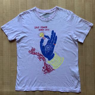 チャイハネ(チャイハネ)のチャイハネ☆Tシャツ(Tシャツ/カットソー(半袖/袖なし))