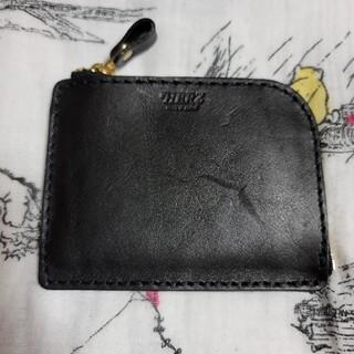 ヘルツ(HERZ)のHerz L字ファスナーミニ財布(財布)