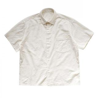PORTER - ポータークラシック ホノカアショートスリーブシャツ