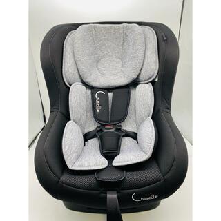 新生児から4歳までチャイルドシート  未使用