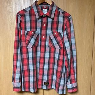ダブルタップス(W)taps)のWTAPS EX31 collection チェックシャツ(シャツ)