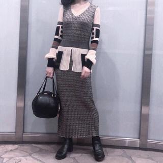 mame - mame kurogouchi ワンピース