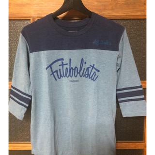 ルース(LUZ)のLUZeSOMBRA DOMINGO カットソー S(Tシャツ/カットソー(七分/長袖))