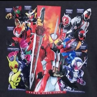 バンダイ(BANDAI)の【新品】110 仮面ライダー Tシャツ(オーズ~ゼロワン)(Tシャツ/カットソー)