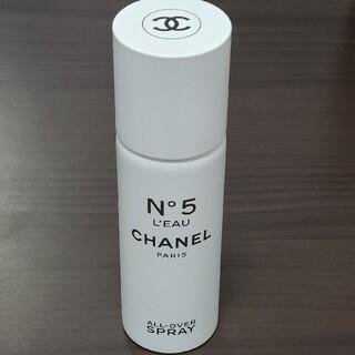 シャネル(CHANEL)のCHANEL N°5 オールオーバー スプレイ 150ml シャネル(ヘアウォーター/ヘアミスト)